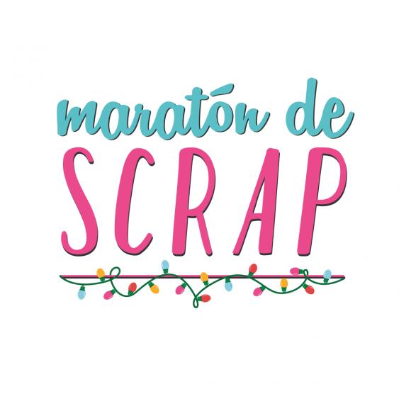 Maratón de Scrap Edición Navidad